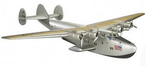 Creyel Decoration - boeing b314 dixie clipper - Flugzeugmodell
