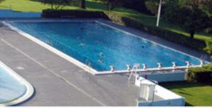Hinke Piscines - bassin sportif et olympique - Gemeinschaftsswimmingpool