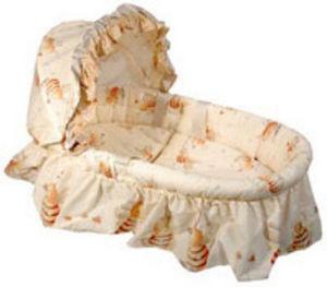 Bébé Gavroche - miel bambisol - Schlafkörbchen