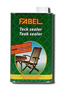 Fabel -  - Teakholzöl