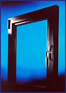 Technal -  - 1 Flügel Fenster