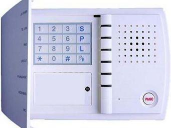 ComodAlarm - kit alarme sans fil aladin - Alarm