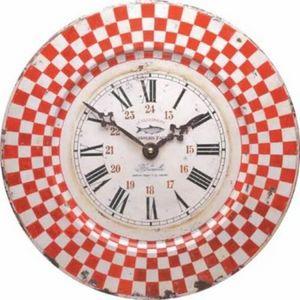 Roger Lascelles Clocks -  - Wanduhr