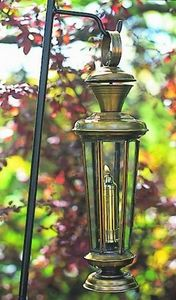 Stiffkey Lamp Shop -  - Gartenlaterne