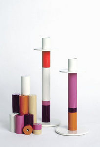 Boje Estermann - balys - Kerzenständer