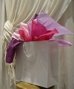 Boyer Emballage -  - Papiertüte