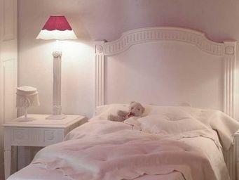 Luc Perron -  - Kinderbett Kopfende