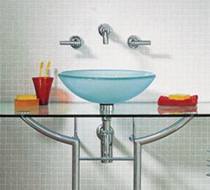 Dolphin Bathrooms -  - Waschbecken Freistehend