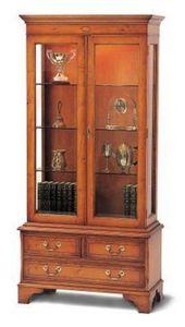 Bradley Furniture (Kent) -  - Vitrinen Schrank