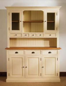 Pippy Oak Furniture -  - Zweiteiliges Buffet