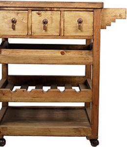 FFINTO -  - Küchenwagen