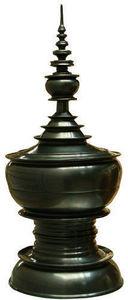 Artisadar - offering 12 - Almosen Schale