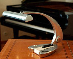 feral-design - muse - Klavierleuchte