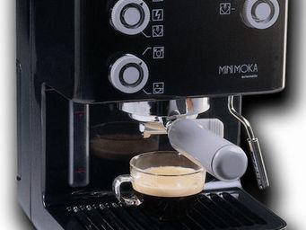 DEMOKA -  - Espressomaschine