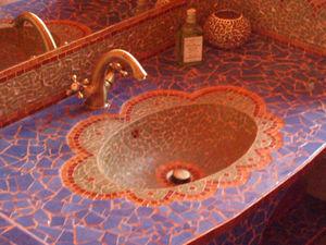 INTEMPORELLE MOSAIQUE / DECO -  - Mosaik