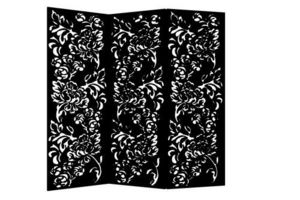 Tereza Prego Design - soho flower screen - Paravent