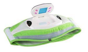 Jetform - ceinture massante slimexpress - Massagegurtel
