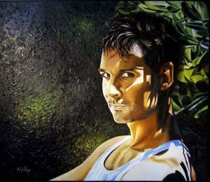 Aldéhy -  - Porträt