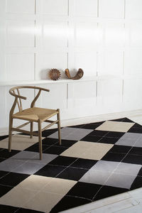 KILOPOND -  - Moderner Teppich