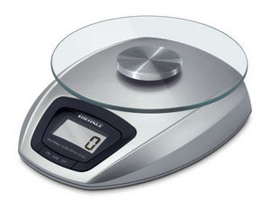 Soehnle - siena - Elektronische Küchenwaage