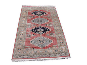 TAPIS TAPISSERIES - Afsari Kashani - pakistan - Traditioneller Teppich