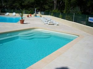 ARION PISCINES - grand lac - Polyester Swimmingpool