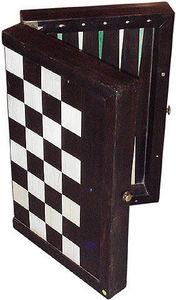Antoine BOCCADOR -  - Schach
