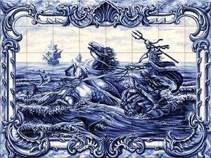 Ceramis Azulejos -  - Azulejos (fliesenmotive)