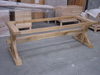 Antiek-Bouw -  - Kûche Tisch