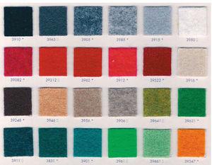 LAMMELIN Textiles et Industrie -  - Nadelfilzteppich