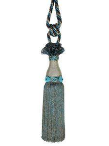 BEST FASHION - princesse blue sand - Raffhalter