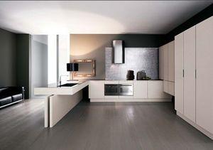 Casa & Cucine - yara - Einbauküche