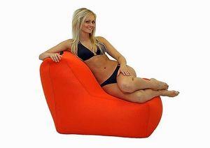 Sakwa -  - Birne Sitzkissen