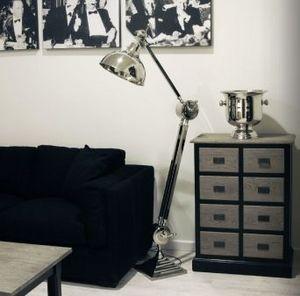 KINGSBRIDGE COLLECTIONS -  - Stehlampe
