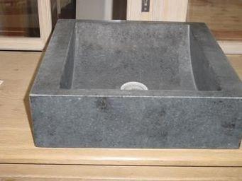 Antiek-Bouw -  - Waschbecken