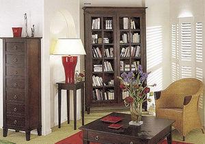 Olympus Furniture -  - Bibliothek