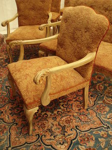 ANTICUARIUM - continental salon - Sitzgruppe