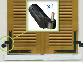 Wimove -  - Automatik Und Motor Für Rollladen