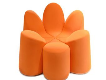 ROCHE BOBOIS - mayflower - Sessel