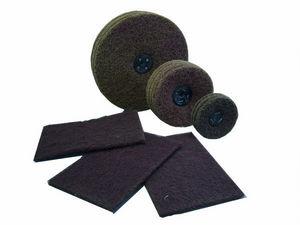 Abacom - grip discs - Schleifscheibe
