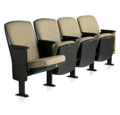 Ki - lancaster auditorium seating - Steh & Sitz Stuhl