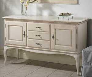 Yp Furniture -  - Hoches Anrichte