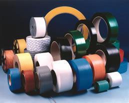Plastic Extruders -  - Klebeband
