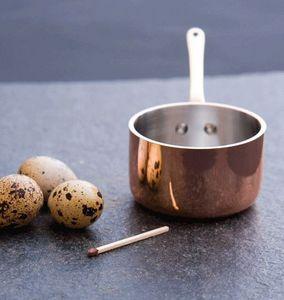 Mauviel - mini casserole - Kochtopf