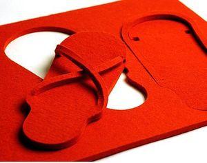 Design Pyrenees Editions -  - Flip Flops