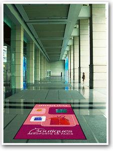 ACTIMAT -  - Personalisierter Teppich