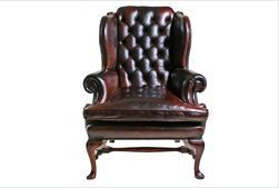 THE CHAIRMAN -  - Chesterfield Sessel