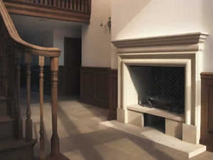 PINCKNEY GREEN FIREPLACES -  - Offener Kamin