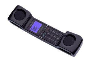 SWISSVOICE -  - Dekor Telefon