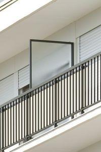 Bugal -  - Balkon Trenner
